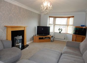 Thumbnail 4 bedroom detached house for sale in St. Leger Close, Dinnington, Sheffield
