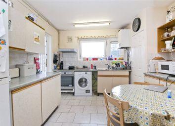 Thumbnail 3 bedroom maisonette to rent in Castle Road, Camden, London