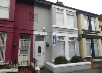Thumbnail 3 bed terraced house for sale in Litherland Road, Bootle
