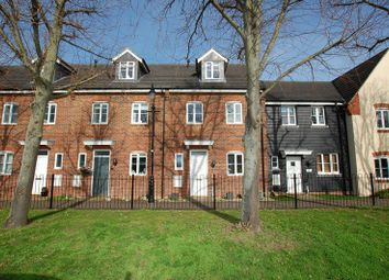 Thumbnail 4 bed terraced house for sale in Wingfield Drive, Orsett, Grays