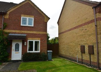 Thumbnail 2 bed property to rent in Chapel Lane, Thurlby, Bourne