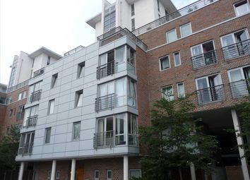 Thumbnail 2 bedroom flat to rent in Ramillies House, Cross Street, Portsmouth