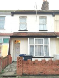 Thumbnail 4 bed terraced house for sale in Trinity Road, Southall