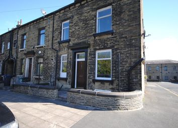 Thumbnail 3 bed terraced house to rent in Westcroft Road, Great Horton, Bradford