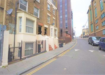 Thumbnail Property to rent in Lorenzo Street, Kings Cross, London