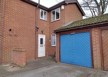 Thumbnail 2 bed semi-detached house for sale in Bold Close, Bulwell, Nottingham