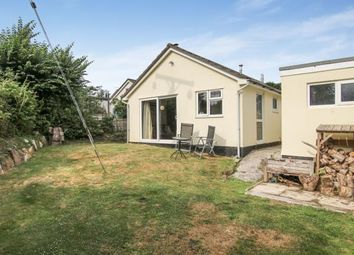 Thumbnail 2 bed bungalow for sale in Grampound, Truro, Cornwall