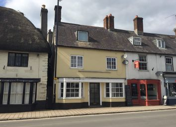 Thumbnail Restaurant/cafe for sale in Restaurant, Sturminster Newton