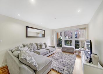 Thumbnail 2 bedroom flat for sale in Hitchin Lane, Stanmore