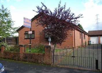 Thumbnail 3 bed detached bungalow for sale in Whitegates Road, Middleton, Manchester
