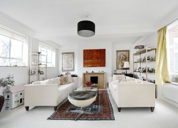 4 bed terraced house to rent in Cathcart Road, London SW10