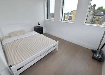Thumbnail 1 bed flat to rent in Osborne Terrace, London