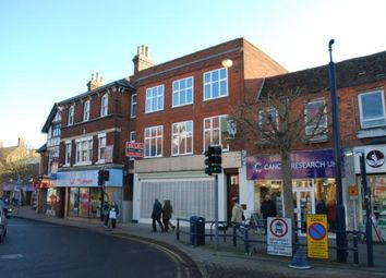 Thumbnail 1 bedroom property to rent in High Street, Hitchin