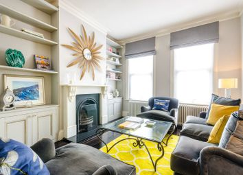 Thumbnail 5 bed semi-detached house for sale in Berens Road, Kensal Rise