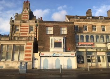 Thumbnail 1 bed flat to rent in The Carriages, Victoria Street, Weymouth