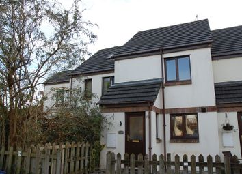 Thumbnail 2 bed terraced house to rent in Rivendell, Wadebridge