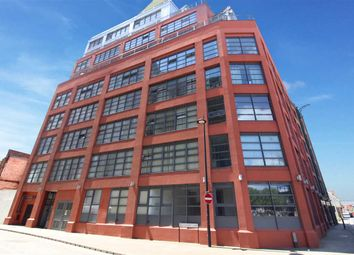 Thumbnail 1 bed flat for sale in Cardinal Lofts, Foundry Lane, Ipswich, Suffolk