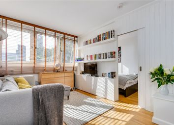 Thumbnail 1 bedroom flat for sale in Jessop Court, Graham Street, London