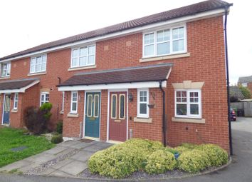 Thumbnail 2 bed property to rent in Gauge Close, Bromsgrove
