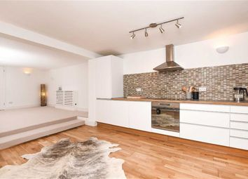 Thumbnail 2 bed flat for sale in Mill Lane, West Hampstead, London