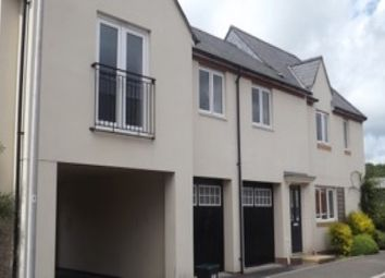 Thumbnail 2 bed semi-detached house to rent in Templer Place, Bovey Tracey, Newton Abbot