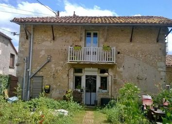 Thumbnail 1 bed property for sale in Poitou-Charentes, Charente, Saint-Claud