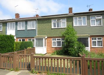 Thumbnail 2 bed terraced house for sale in Gransley Rise, Ravensthorpe, Peterborough