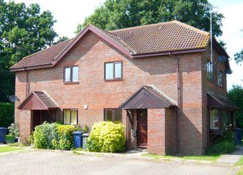 Thumbnail 1 bedroom end terrace house to rent in Westdene Meadows, Cranleigh