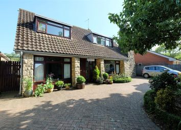 Thumbnail 3 bedroom detached house for sale in Kingsdown Park West, Tankerton, Whitstable