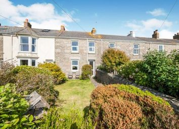 Thumbnail 3 bed cottage for sale in St. Just, Penzance, Cornwall