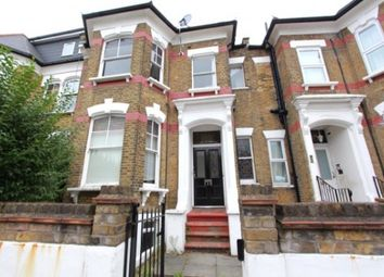 Thumbnail 1 bed flat to rent in Osbaldeston Road, Stoke Newington, London