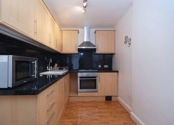 Thumbnail 1 bedroom flat to rent in Nevern Square, Earls Court