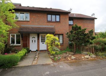 Thumbnail 2 bed terraced house to rent in Clover Close, Locks Heath, Southampton