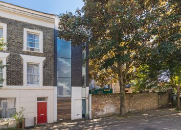 Thumbnail 3 bed end terrace house for sale in St. Martins Close, London