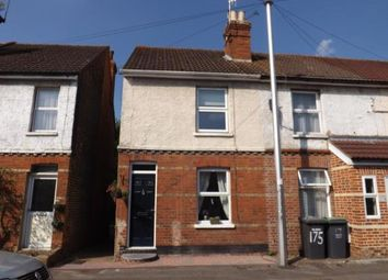 Thumbnail 2 bed end terrace house for sale in Vale Road, Tonbridge