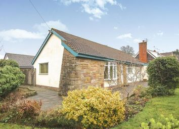 Thumbnail 3 bed bungalow for sale in Fairview Road, Macclesfield, Cheshire