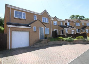 Thumbnail 4 bed detached house for sale in Worle, Weston Super Mare