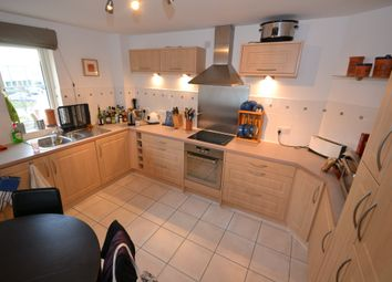 Thumbnail 2 bed flat to rent in Rimini House, Jim Driscoll Way, Cardiff Bay