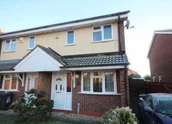 Thumbnail 3 bed semi-detached house to rent in The Copse, Bridgwater