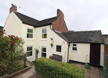 Thumbnail 3 bedroom terraced house for sale in Richmond Street, Hartshill, Stoke-On-Trent