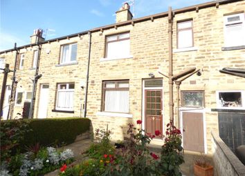 Thumbnail 3 bed terraced house for sale in Gladstone Street, Bingley, West Yorkshire