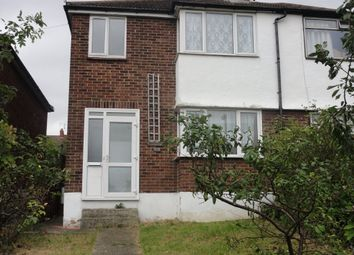 Thumbnail 3 bedroom semi-detached house to rent in Central Park Gardens, Chatham