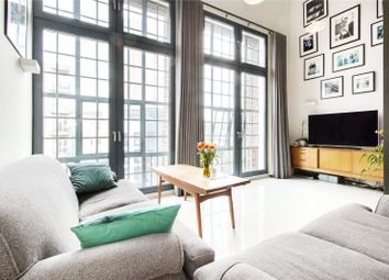 Thumbnail 2 bed flat for sale in Arthaus Apartments, 205 Richmond Road, London