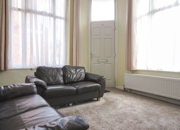 Thumbnail 2 bedroom end terrace house for sale in Prospect Hill, Highfields, Leicester