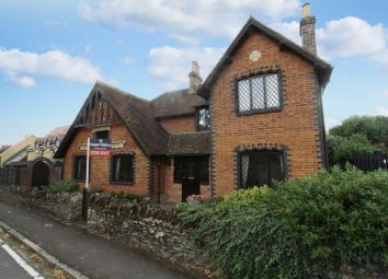 Thumbnail 3 bed detached house for sale in 'st.Leonard's Hall' High Street, Stagsden