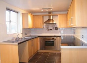 Thumbnail 1 bedroom flat to rent in Castle Park Mews, Lancaster