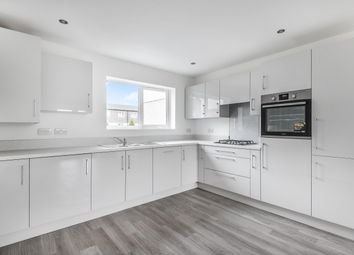 Thumbnail 4 bed end terrace house for sale in Millson Close, London