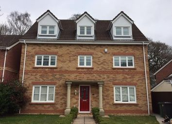 Thumbnail 5 bedroom property for sale in Woodruff Way, Thornhill, Cardiff