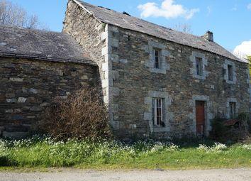 Thumbnail Property for sale in Plonévez-Du-Faou, Bretagne, 29530, France