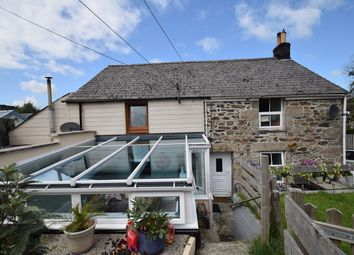 Thumbnail 2 bed cottage for sale in Bell Lane, Lanner, Redruth